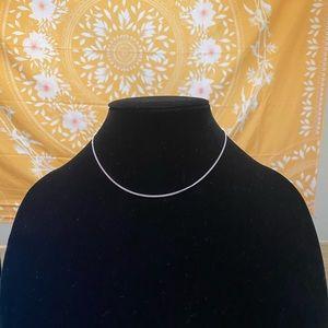 James Avery 8' Necklace ✨❤️
